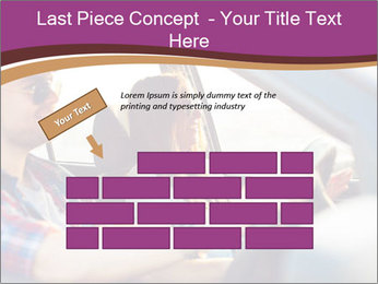 0000078444 PowerPoint Template - Slide 46