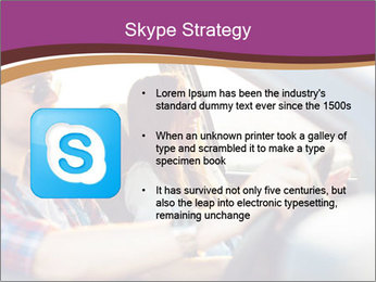 0000078444 PowerPoint Template - Slide 8