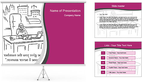 0000078446 PowerPoint Template