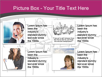 0000078446 PowerPoint Templates - Slide 14