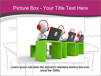 0000078446 PowerPoint Templates - Slide 16