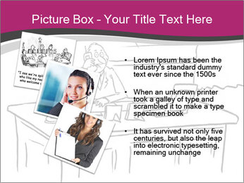0000078446 PowerPoint Templates - Slide 17