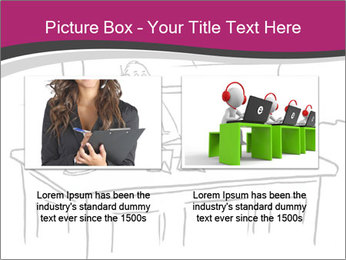 0000078446 PowerPoint Templates - Slide 18