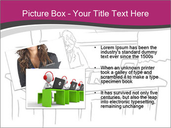 0000078446 PowerPoint Templates - Slide 20