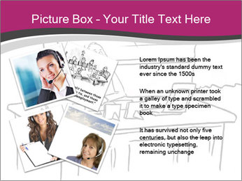 0000078446 PowerPoint Templates - Slide 23