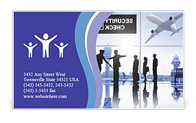 0000078448 Business Card Template