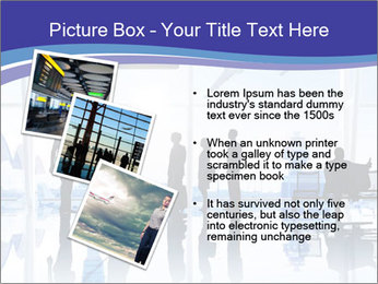 0000078448 PowerPoint Template - Slide 17