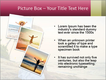 0000078449 PowerPoint Template - Slide 17