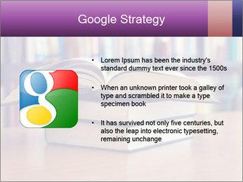 0000078451 PowerPoint Templates - Slide 10