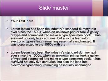0000078451 PowerPoint Templates - Slide 2