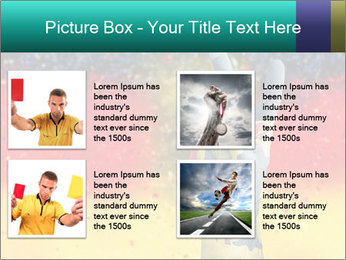0000078452 PowerPoint Templates - Slide 14