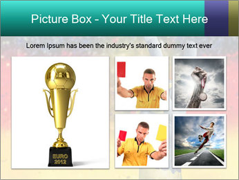 0000078452 PowerPoint Templates - Slide 19