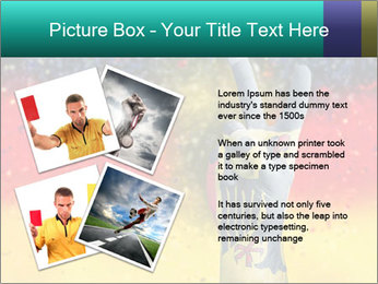 0000078452 PowerPoint Templates - Slide 23