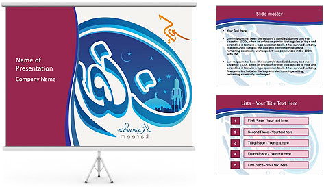 0000078453 PowerPoint Template