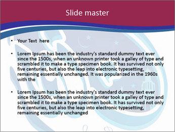 0000078453 PowerPoint Template - Slide 2