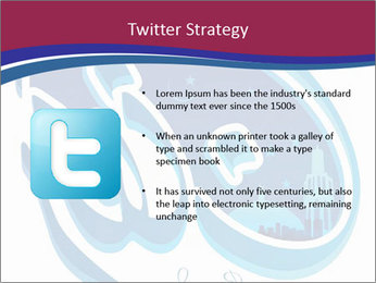 0000078453 PowerPoint Template - Slide 9