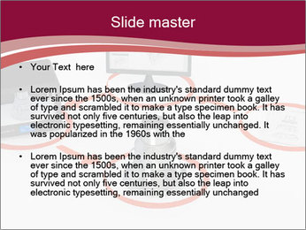 0000078455 PowerPoint Template - Slide 2