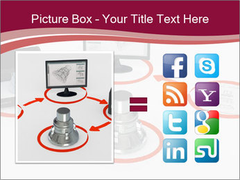 0000078455 PowerPoint Template - Slide 21