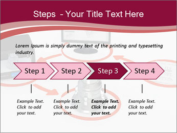 0000078455 PowerPoint Template - Slide 4