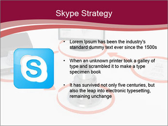 0000078455 PowerPoint Template - Slide 8