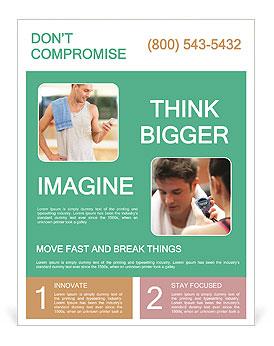0000078456 Flyer Templates