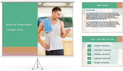 0000078456 PowerPoint Template