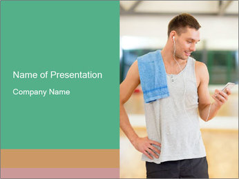 0000078456 PowerPoint Template - Slide 1