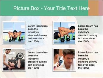 0000078456 PowerPoint Template - Slide 14