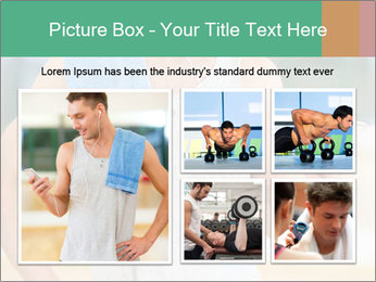 0000078456 PowerPoint Template - Slide 19