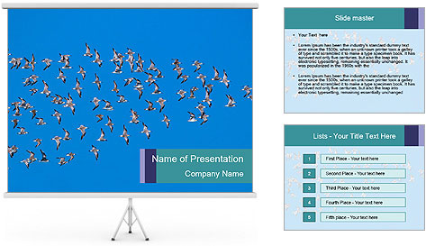 0000078457 PowerPoint Template
