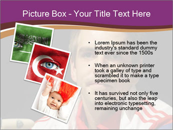 0000078458 PowerPoint Template - Slide 17