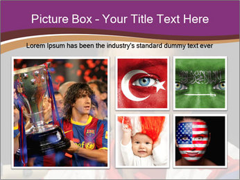 0000078458 PowerPoint Template - Slide 19