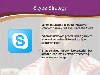 0000078458 PowerPoint Template - Slide 8