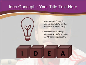 0000078458 PowerPoint Template - Slide 80