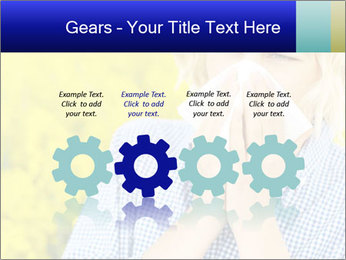0000078460 PowerPoint Templates - Slide 48