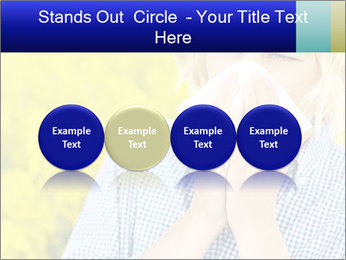 0000078460 PowerPoint Templates - Slide 76