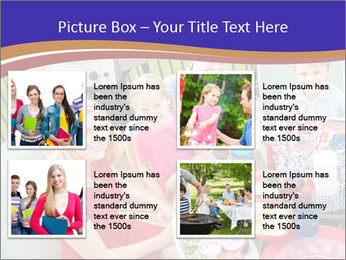 0000078462 PowerPoint Templates - Slide 14