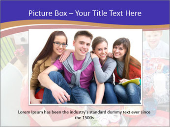 0000078462 PowerPoint Templates - Slide 15