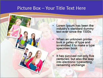 0000078462 PowerPoint Templates - Slide 17