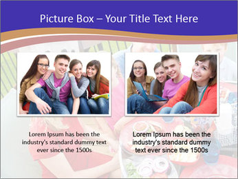 0000078462 PowerPoint Templates - Slide 18