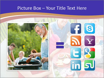 0000078462 PowerPoint Templates - Slide 21