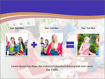 0000078462 PowerPoint Template - Slide 22