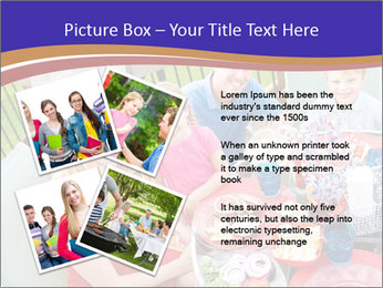 0000078462 PowerPoint Templates - Slide 23