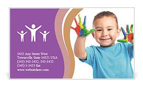 0000078463 Business Card Templates