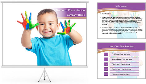 0000078463 PowerPoint Template