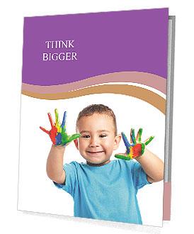0000078463 Presentation Folder