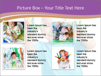 0000078463 PowerPoint Template - Slide 14