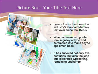 0000078463 PowerPoint Template - Slide 17