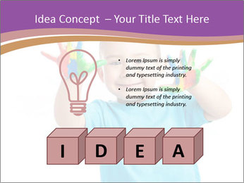 0000078463 PowerPoint Template - Slide 80