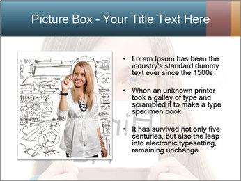 0000078464 PowerPoint Templates - Slide 13